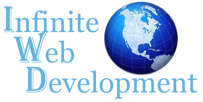 Infinite Web Development, Logo